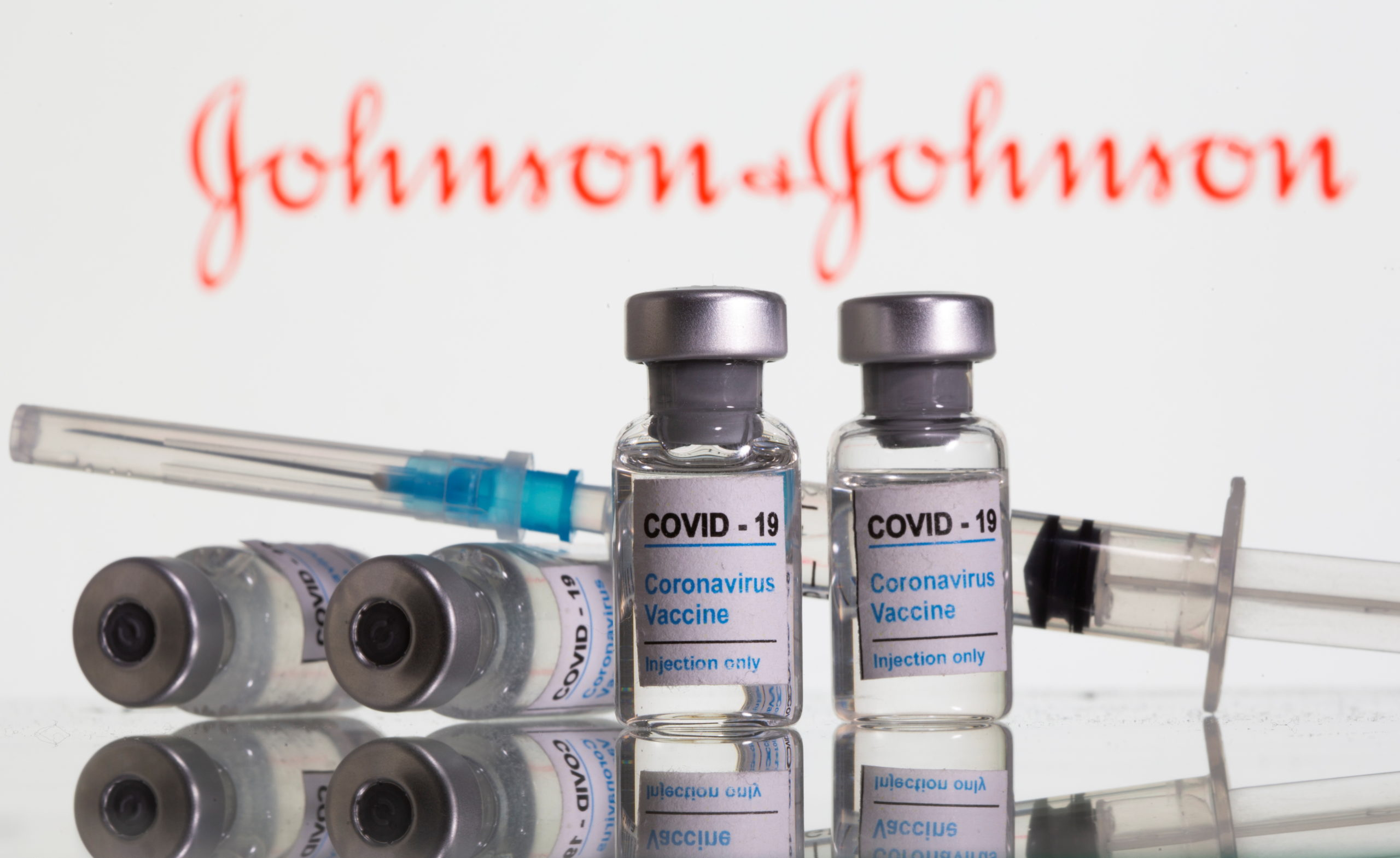 Johnson & Johnson's one-dose vaccine closes in on U.S. approval – The Wire Science
