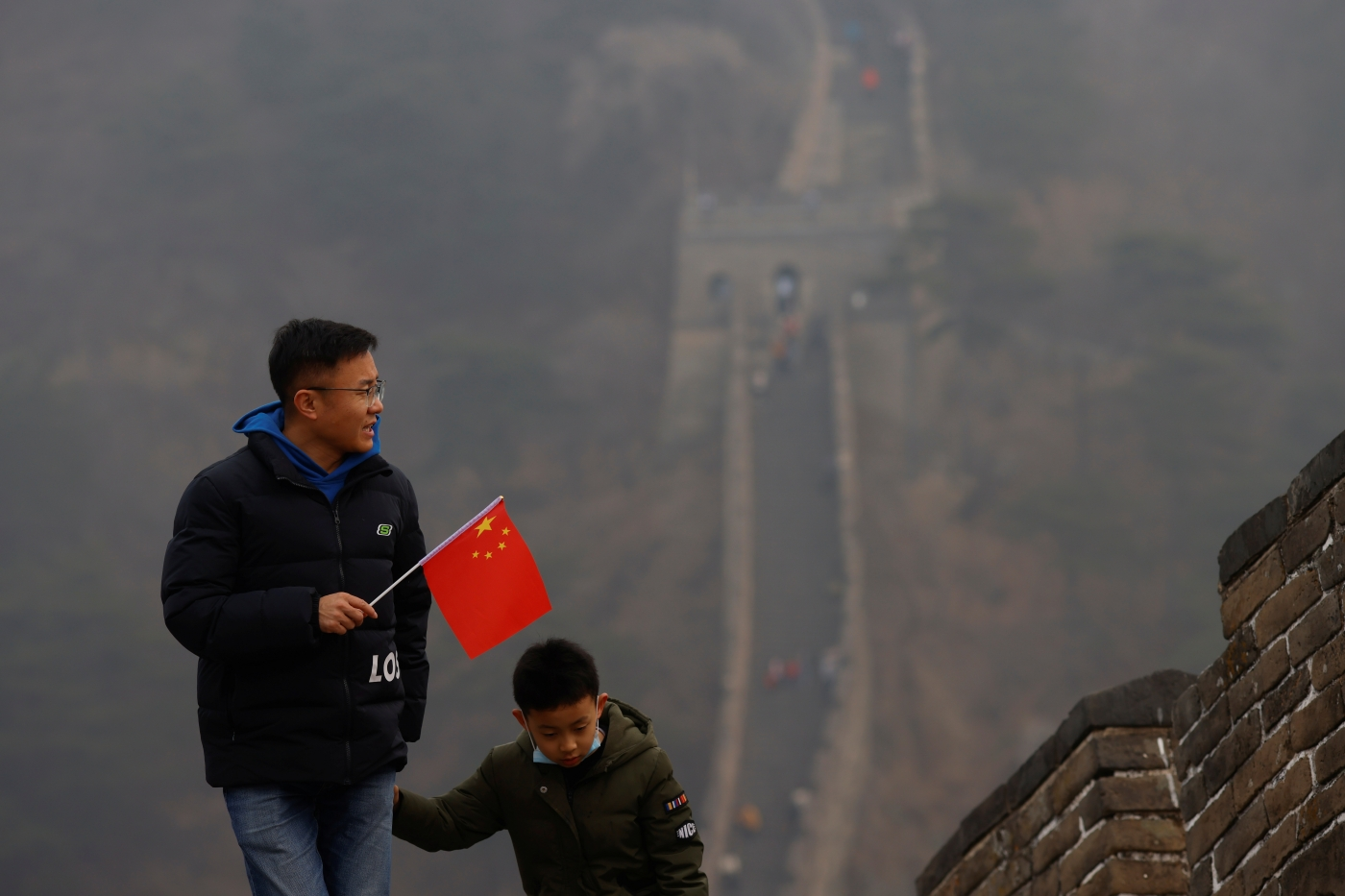 China Environment Ministry To Allow Air Pollution To Rise Slightly in 2021 – The Wire Science