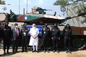 Why the Arjun MK-1A Main Battle Tank May Prove to Be a Costly Mistake for the Army