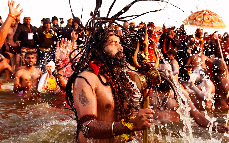India Faces Health Challenge as Millions Set To Gather at Kumbh Festival – The Wire Science