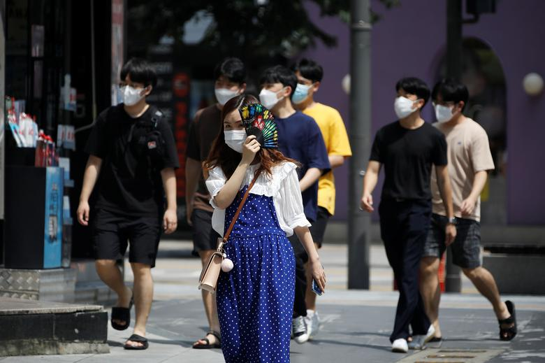South Korea's COVID Success Stems From Earlier Lessons in Managing MERS – The Wire Science