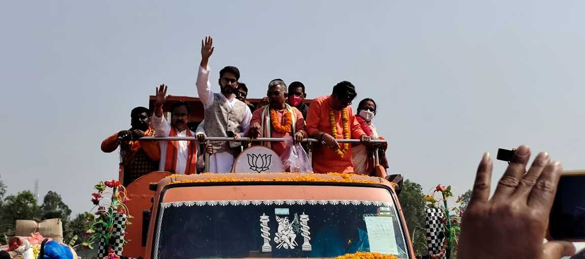 What's Determining the BJP's Prospects in West Bengal?