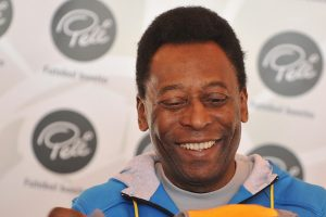 Netflix's 'Pelé' Documents the Greatness of Man Over Myth