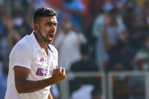 Ravichandran Ashwin Deserves Better Pitches Than the Ones India Has Produced