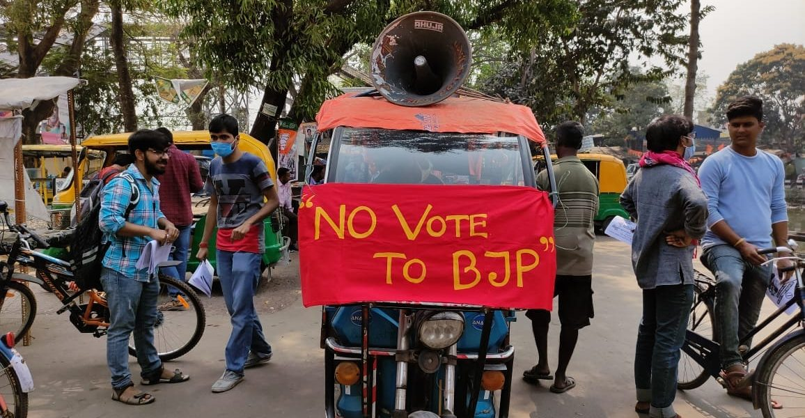 How Bengali CivilSocietyStood up Against the BJP