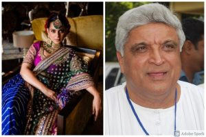 Mumbai Court Issues Bailable Warrant Against Kangana Ranaut in Javed Akhtar Defamation Case