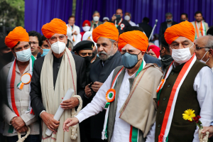 Lack of Leadership, Direction and Intent Brings Congress Down in Jammu