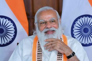 Behind Narendra Modi's Pseudo-Nationalist Mask