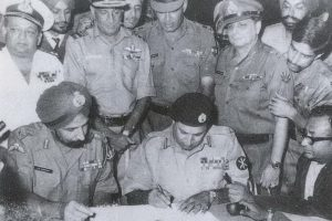 The Pakistan Army's Operations in East Pakistan Were Brutal and Ruthless