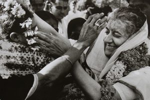 How Indira Gandhi Defeated the Combined Opposition and Finished off Feudal Forces for All Time