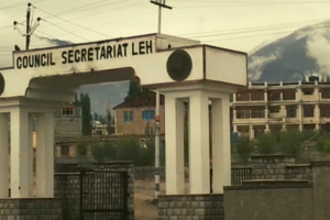 'Don't Make Official Information Public': Ladakh Admin Issues Gag Order to Govt Employees
