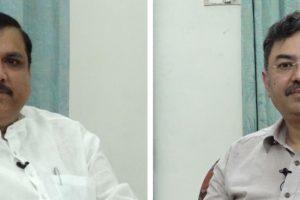 Interview | 'AAP to Enter Uttar Pradesh Politics With New Ideology': Sanjay Singh