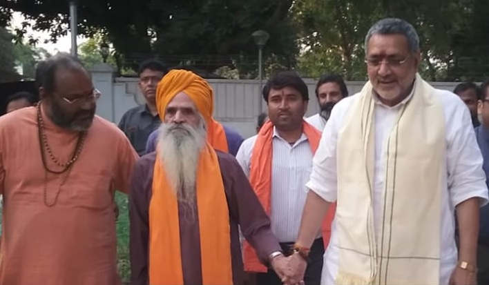 Just Before Delhi Riots, Militant Hindutva Leader Called Repeatedly for Muslims to be Killed