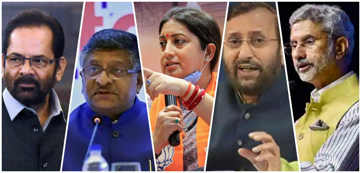 Modi Govt's Digital Media Rules Framed After Ministers Wanted to 'Neutralise' Independent News