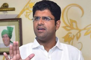 Don't Agree With Term 'Love Jihad', Have No Issues With Interfaith Marriages: Dushyant Chautala