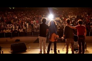 'Rockumentary': A Ballad to Indian Rock Seven Years in the Making