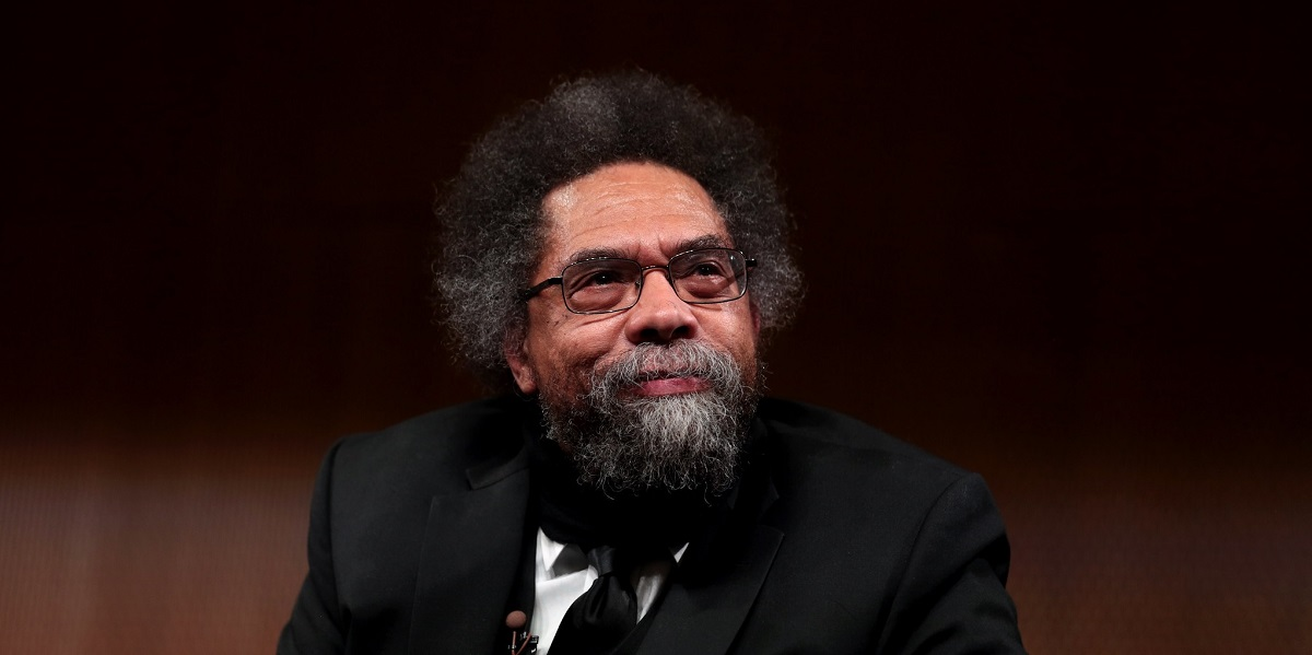 Cornel West: Leading Scholar, Friend of the Oppressed, But Not Good Enough for Harvard