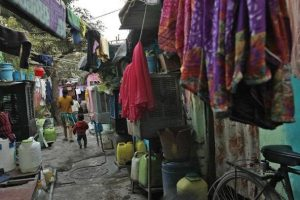 'I Don't Have the Option to Rent a House': How Migrant Workers Differ From the Urban Poor
