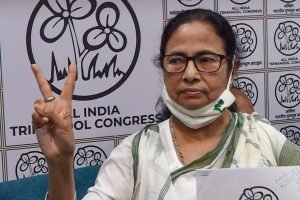 Laughter, Tears and Flared Tempers: Reactions to the TMC Candidate List