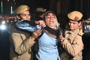 Watch | Freedom in India Is Decreasing, Says Democracy Watchdog