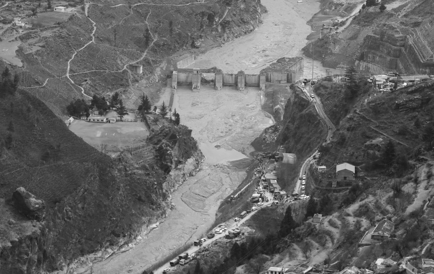 A Month Since Chamoli Disaster, Scientists Have Reason To Anticipate More – The Wire Science