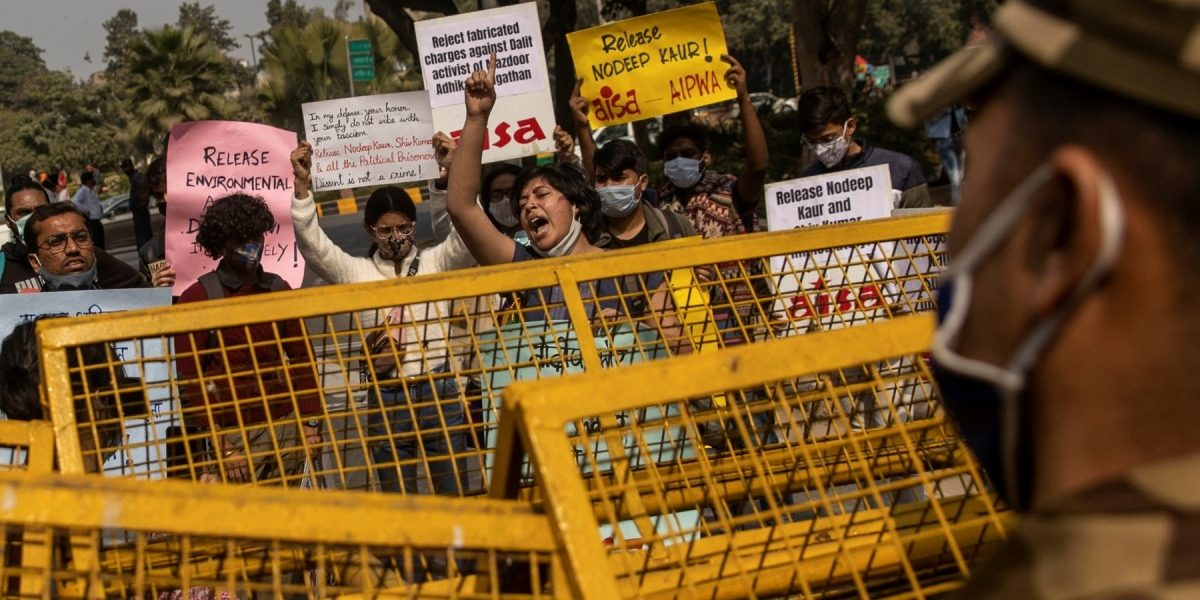 India's Bogey of 'Hurt Sentiments' is a Ploy to Persecute the 'Others'