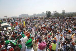 Punjab: A Day After Arthiyas Call off Strike, Wheat Procurement Kicks Off
