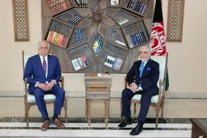 The US's Latest Plan for Afghanistan and Why India Is Counting on Afghan Leaders
