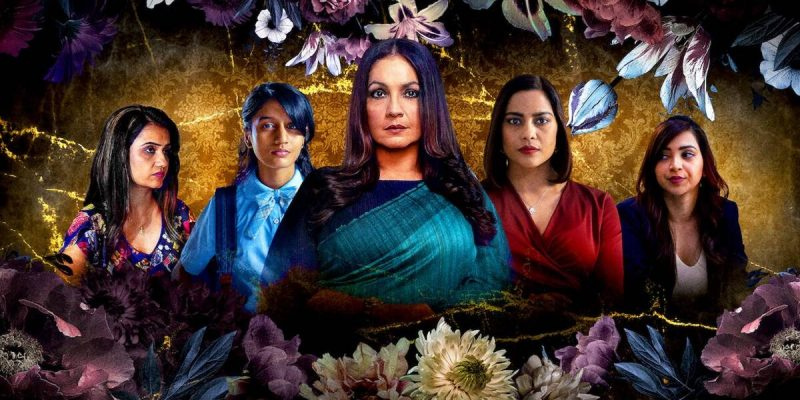 'Bombay Begums' Has a Point of View Which It Constantly Forces Down the Viewers' Throat - The Wire