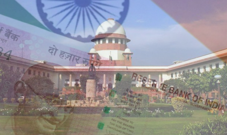 EC Opposes Stay on Electoral Bonds as SC Reserves Order on Plea to Restrain Fresh Sales