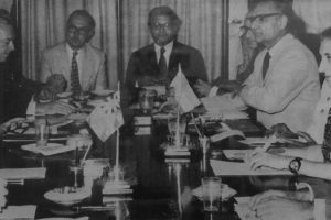 The 1970s Indian Economy: A Period of Growing Strains and the Nation's Fight Against Poverty