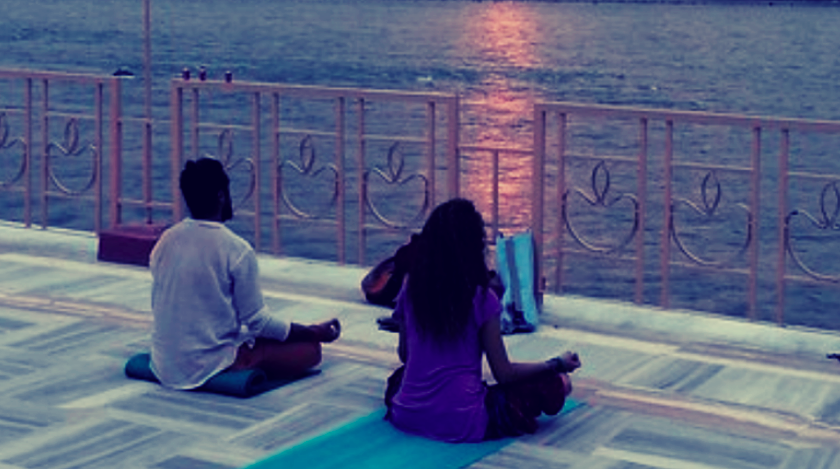 Where Does India Stand When It Comes to Yoga Tourism?