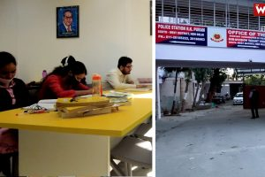 Watch | R.K. Puram Police Station: Where Some Go to Study