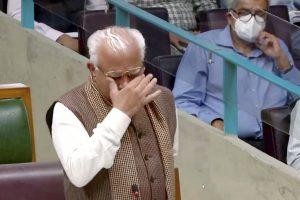 Haryana: BJP-JJP Alliance Wins Trust Vote, but Fumbles on Farmers' Protests