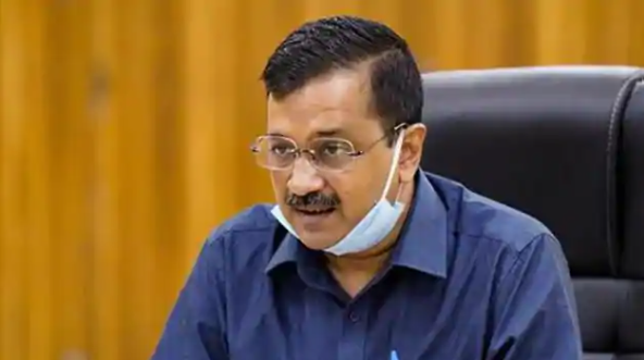 'Kejriwal Has No Competence to Speak on COVID Variants': MEA After CM's Singapore Tweet