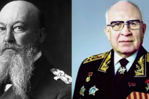 Book Review: How Tirpitz, Gorschkov Influenced Naval Policy of Continental Countries