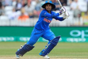 Mithali Raj Becomes First Indian Woman Cricketer to Score 10,000 Runs