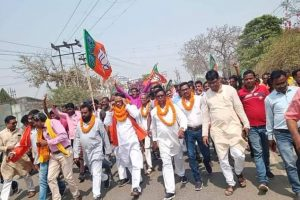 BJP Will Do All it Can to Ensure West Bengal Remains on the Boil