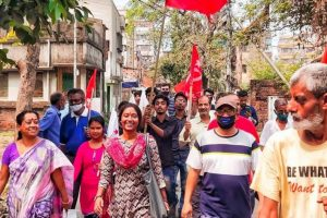 Left Trusts Young Turks to Take on Political Heavyweights in Bengal