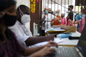 India Expected to Review Covishield After Reports of Blood Clots After Vaccination