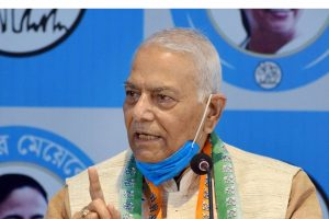 Why Yashwant Sinha's Decision to Join the TMC Is Politically Significant