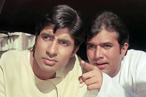 Remembering 'Anand' and Its Gallows Humour of an India at Ease With Its Differences
