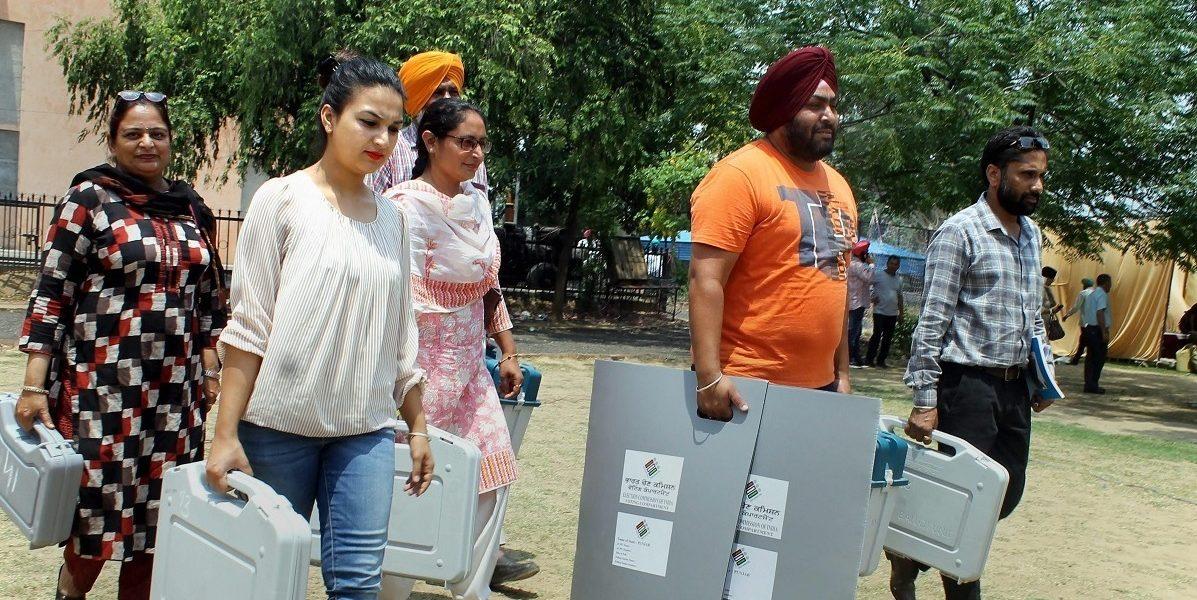ECI's Conduct of 2019 Elections Raises 'Grave Doubts' About Its Fairness: Citizens' Report