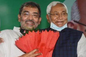 Bihar: What Nitish Kumar and JD(U) Hope To Achieve Through Upendra Kushwaha's Merger