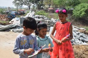 No Water or Sanitation: Daurala, a Village on the Periphery of Delhi's 'Development'