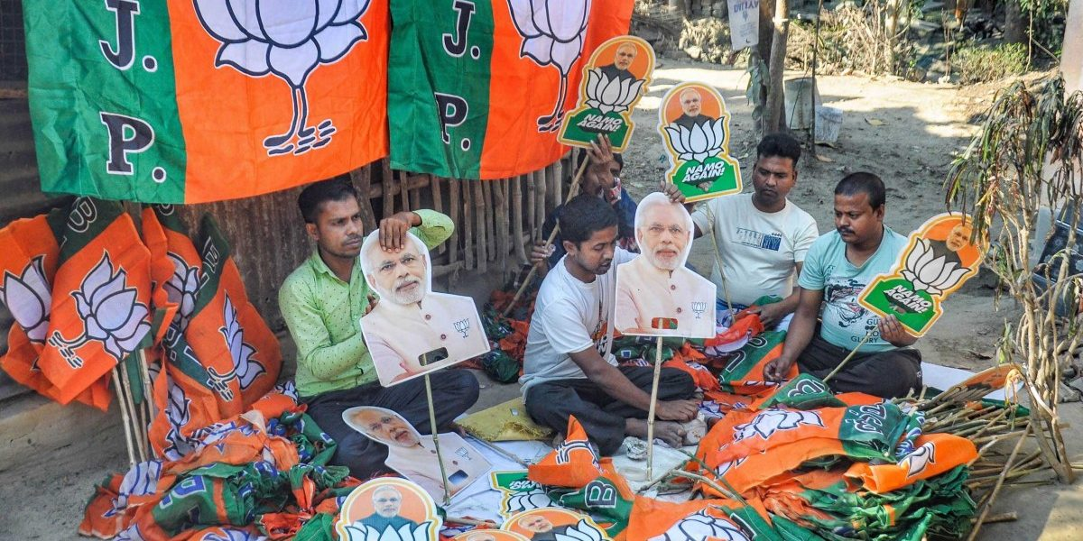 West Bengal: BJP Worker 'Thrashes' 10 Year Old for Not Chanting 'Jai Shri Ram'