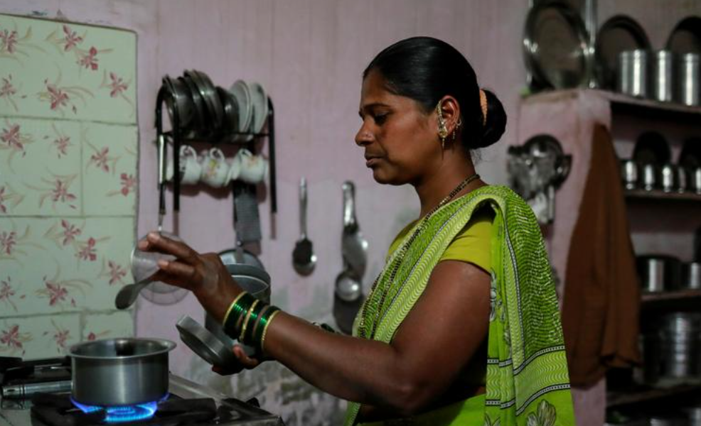It's Time We Start Valuing Women's Household Work by Paying Homemakers