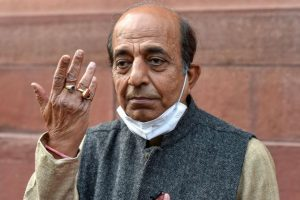 Interview | TMC List Was Not Made by Mamata, Doubt if She Was Even Consulted: Dinesh Trivedi