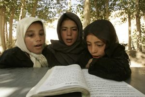 Facing Backlash, Afghanistan Government Withdraws Ban on Schoolgirls Singing in Public