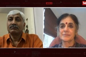 Watch: Will the AAP Government Be Able to Create Patriotism from the Patriotic Budget?